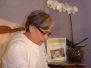 Lançamento do livro Vovó Socorro em Gramado